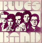 LP - The Blues Band