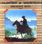 LP - Country a Western III