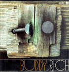 LP - Buddy Rich