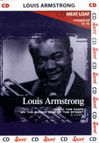 CD - Louis Armstrong