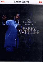 CD - Barry White