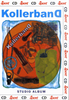CD - Kollerband