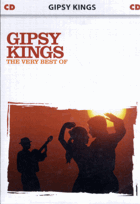 CD - Gipsy Kings