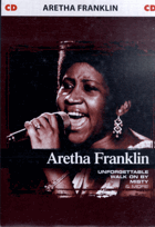 CD - Aretha Franklin