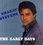 LP - Shakin´ Stevens - The Early Days