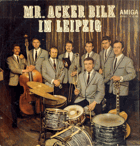 LP - Mr. Acker Bilk In Leipzig