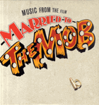 LP - Music From The Film - Married To The Moob