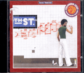 CD - Stanley Clarke - School Days