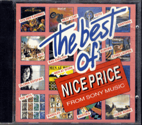 CD - The Best Of Nice Price