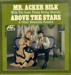 LP - Mr. Acker Bilk