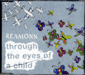 CD - Reamonn - Through The Eyes Of a Child