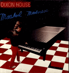 LP - Dixon House - Masked Madness
