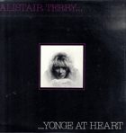 LP - Alistair Terry  ...Yonge At Heart