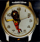 LP - Clarence Carter ‎– Sixty Minutes With