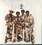 LP - The Miracles - The Power Of Music