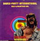 LP - Dance - Party International