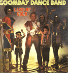 LP - Goombay Dance Band ‎– Land Of Gold