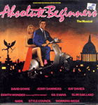 LP - Various ‎– Absolute Beginners (Songs From The Original Motion Picture)