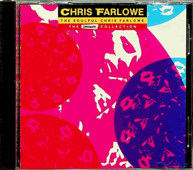 CD - Chris Farlowe - The Collection