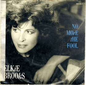 SP - Elkie Brooks - No More The Fool