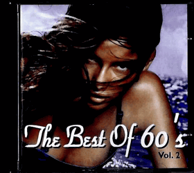 CD - The best Of 60´s Vol. 2