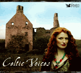 3 CD - Celtic Voices