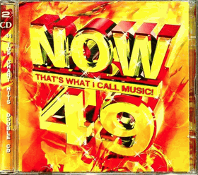2 CD - Now 49