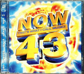 2 CD - Now 43