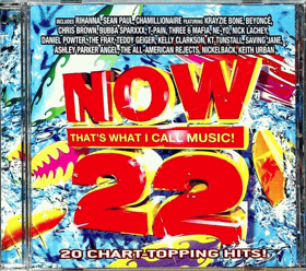 2 CD - Now 22
