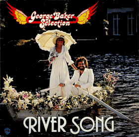 LP - George Baker Selection - River Song