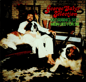 LP - George Baker Selection - Morning Sky