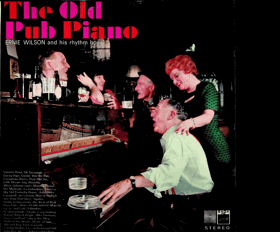 LP - The Old Pub Piano