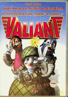 DVD - Valliant